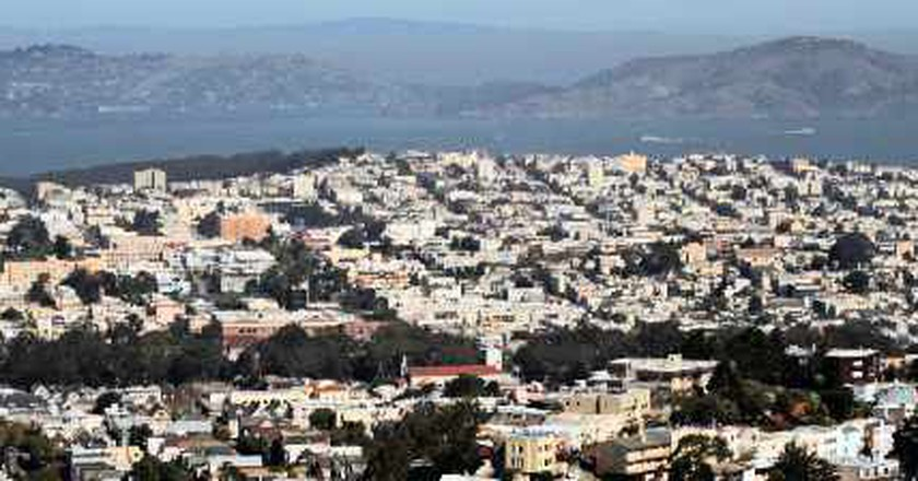 Amazing Bay Area Non-Profit Organizations