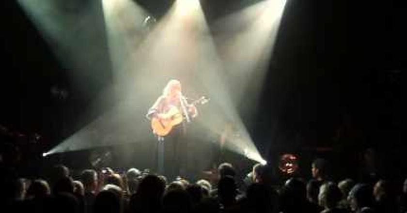 10 Best Live Music Spots In Amsterdam