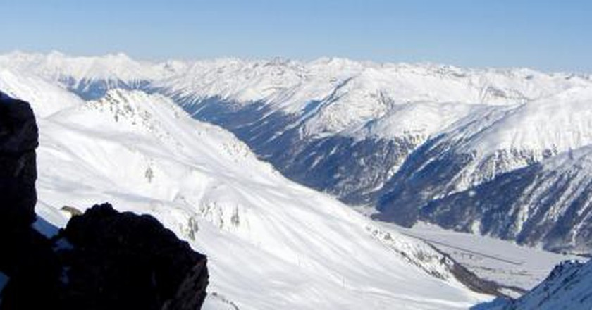The Top 10 Things To Do And See In St Moritz