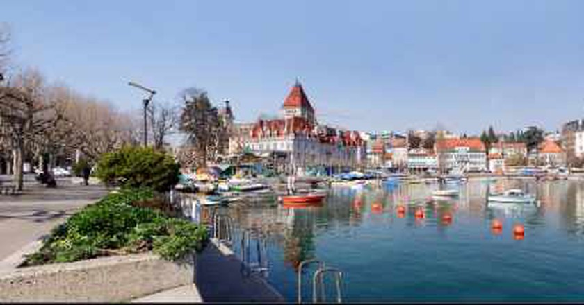 The Top 10 Things to See and Do in Lausanne, Switzerland