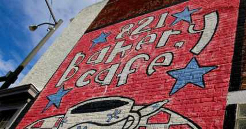 The 10 Best Spots For Breakfast And Brunch In Richmond, Virginia