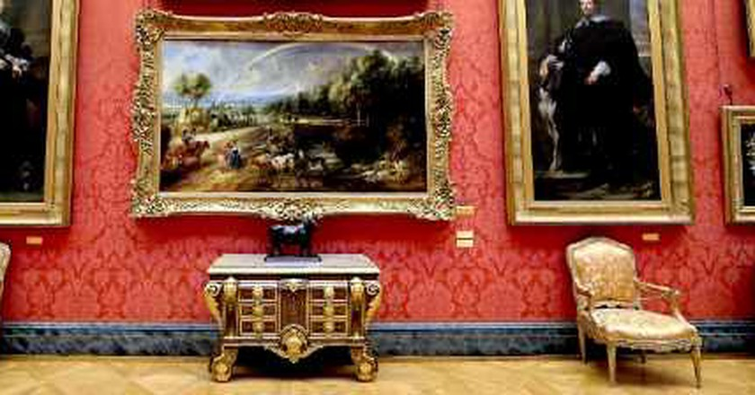 Marvellous Marylebone: The Top 8 Things To See And Do