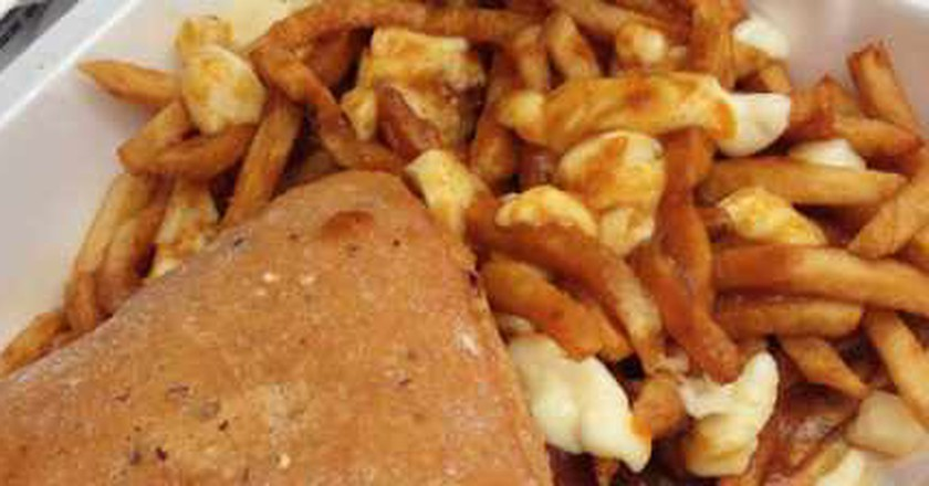 Quintessential Dishes From Quebec, Canada