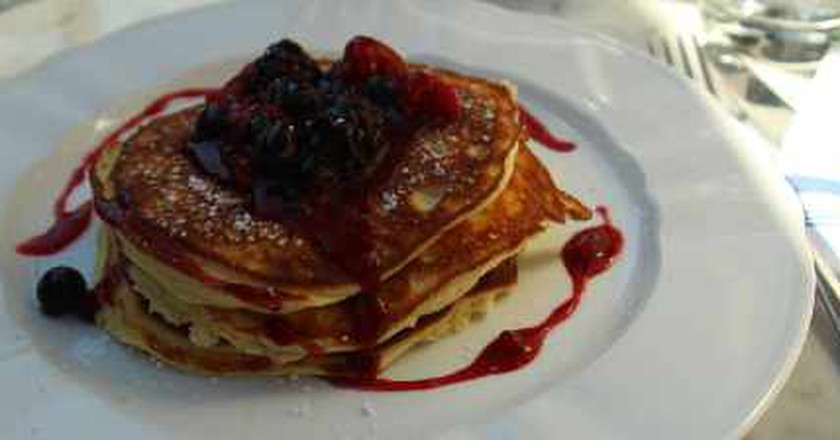 10 Best Brunch Spots In Greenwich Village, New York City