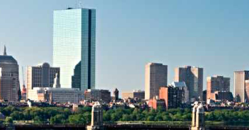The 10 Best Restaurants In Back Bay, Boston