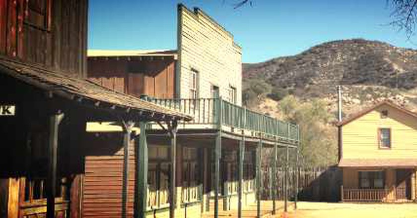 A Guide To The Best Wild West-Inspired Venues In L.A.