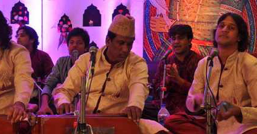 Six Iconic Albums About Delhi