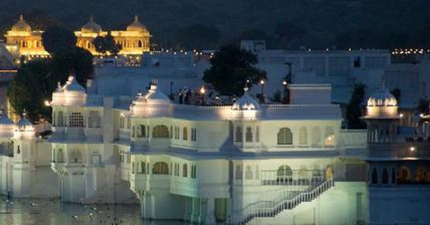 Top Things To Do And See In Udaipur, India