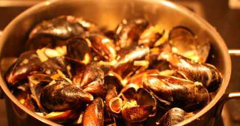 The Ultimate Local's Guide To The Best Mussels In Brussels