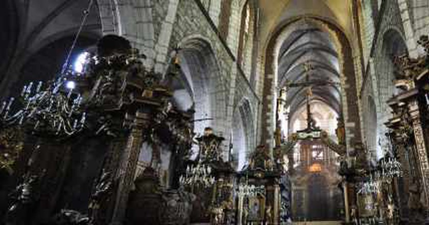 The Must-See Churches In Krakow, Poland