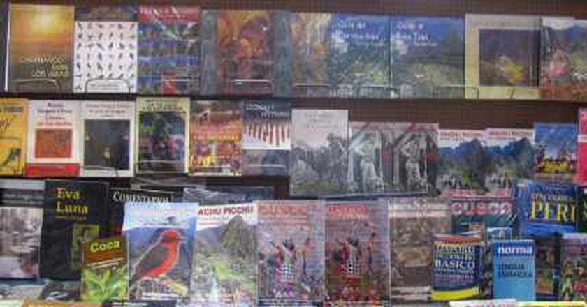 The Best Bookshops In Cusco, Peru