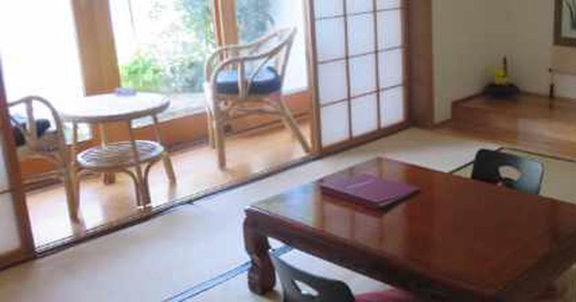 The 10 Best Cultural Hotels In Osaka