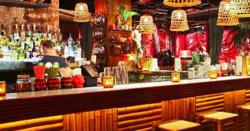 The 10 Best Bars To Head To In Stockholm