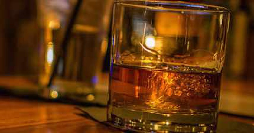The Best Bars In Midtown Miami