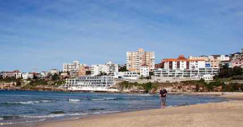 The Best Beach Bars In Sydney