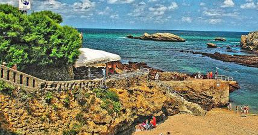 The Top 10 Restaurants In Biarritz