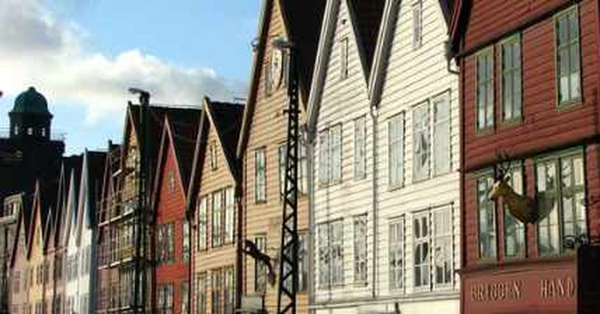 The Top 10 Things To Do And See In Spectacular Bergen