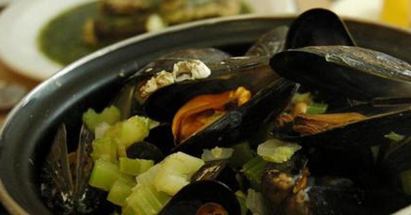 The 10 Best Restaurants In Avenue Louise, Brussels