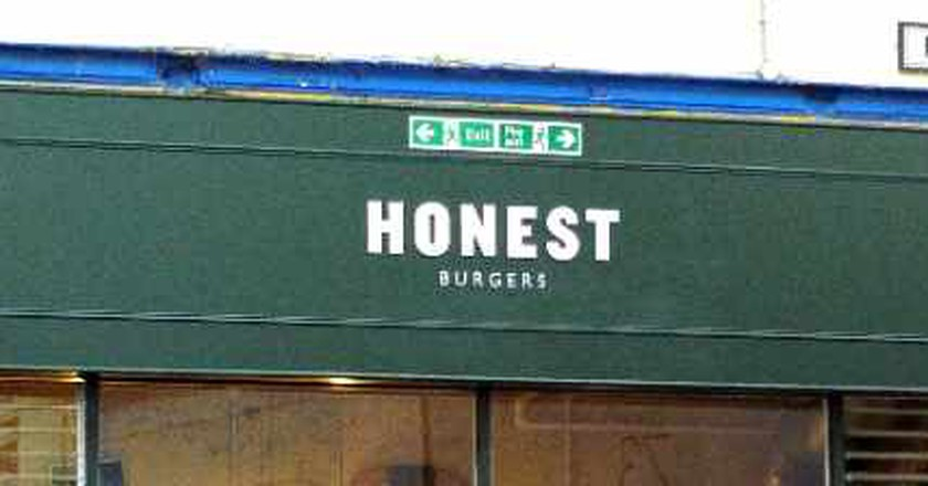 In Conversation With Honest Burgers, London's Very Own Burger Chain