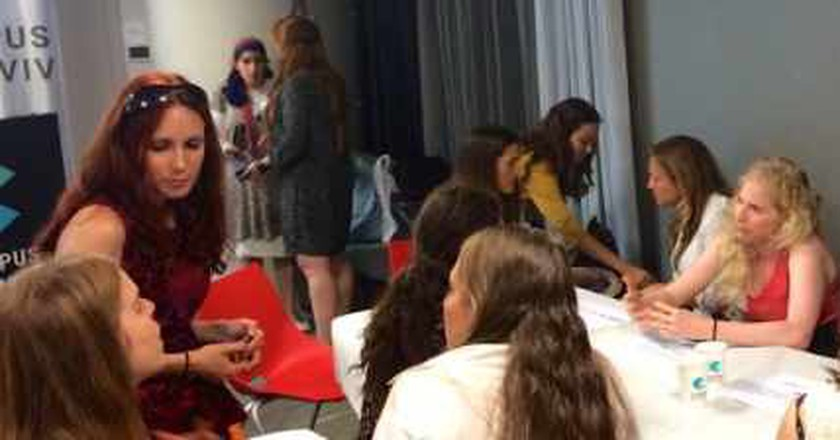 Profiling The Empowerment Of Women In Tech In Israel