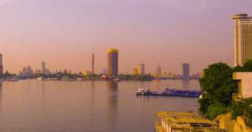 The Best Vegetarian Restaurants In Cairo