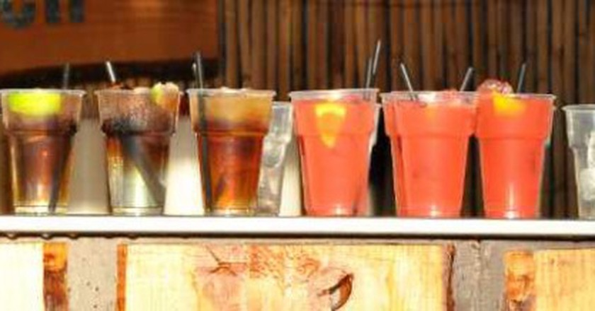 The Best Cocktail Bars In Newark, New Jersey