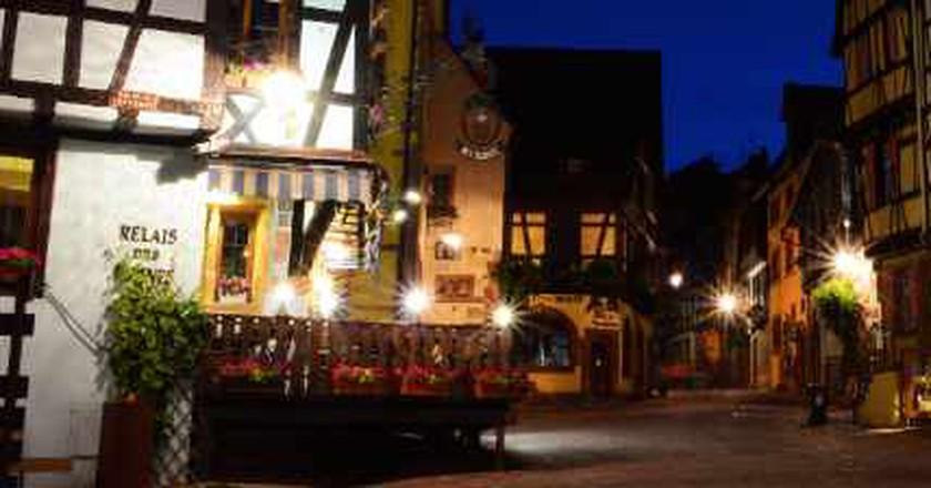 The 10 Best Cultural Hotels In Riquewihr
