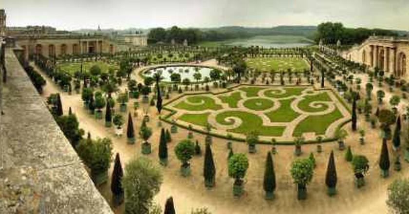 The Top 10 Brunch Spots In Versailles, France