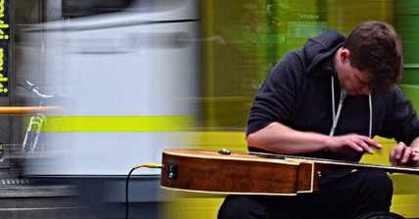 Buskers You Need To Know From Melbourne's Streets