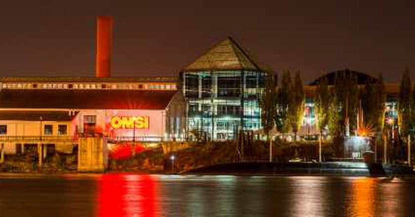 The Best Museums in Portland, Oregon