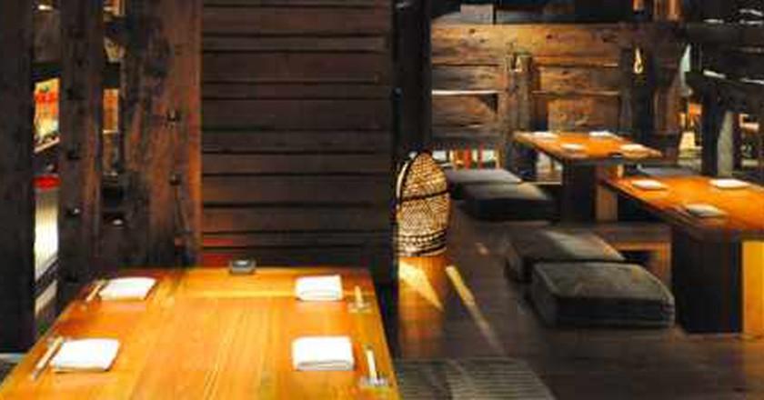 The 10 Best Restaurants in Hibiya, Tokyo