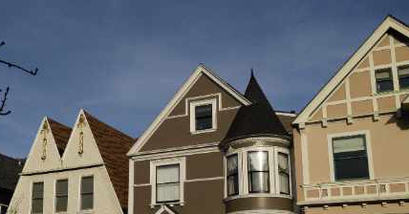 Behind the scenes | The history of San Francisco's smallest neighborhoods