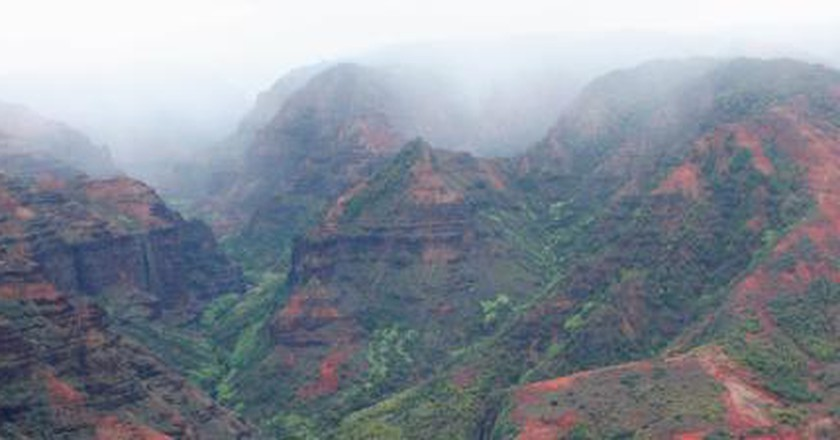 The 5 Most Beautiful State Parks in Hawaii