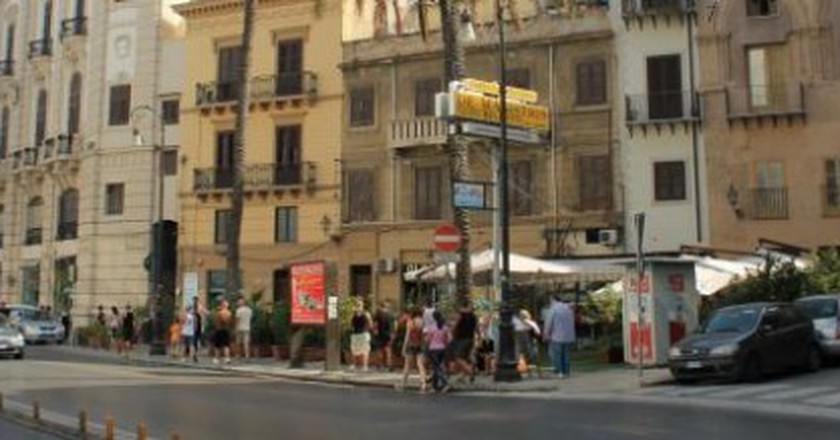 Top 10 Bars To Try In Palermo, Sicily