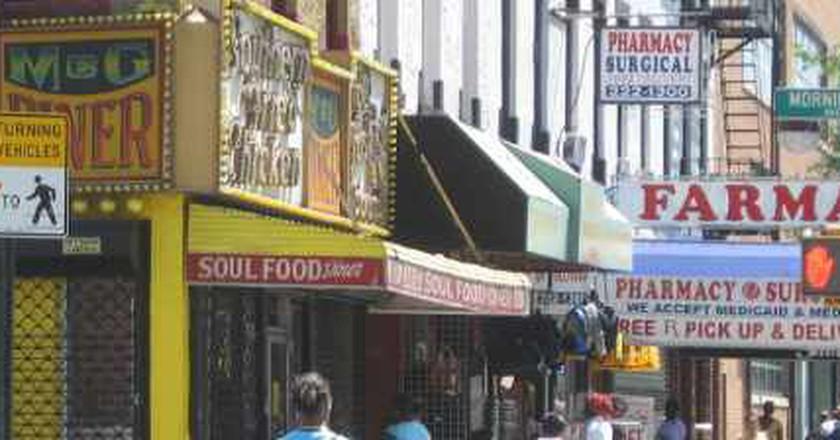 The Top 10 Restaurants In Harlem, New York City