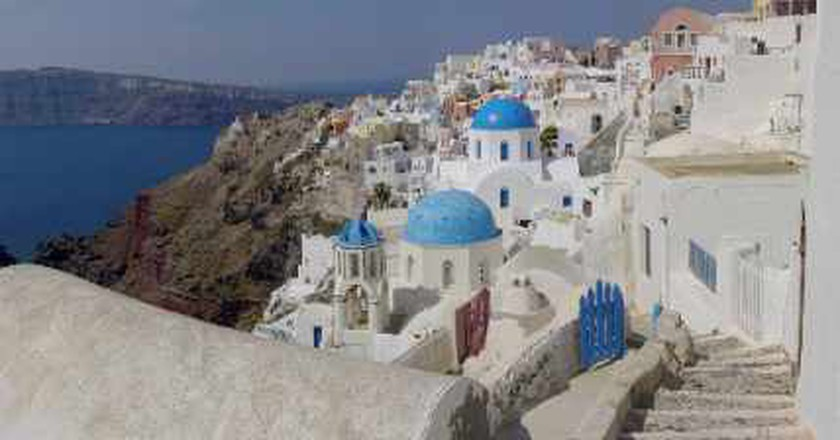 The 10 Best Hotels in Santorini, Greece