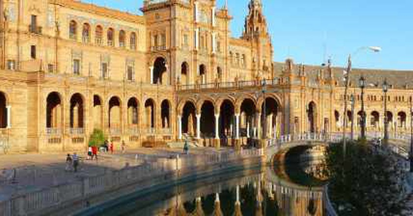The 10 Best Hotels In Seville, Spain