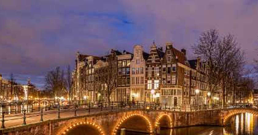 Amsterdam has plenty interesting restaurants to explore