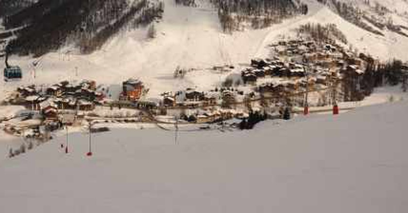The Top 10 Things To Do in Val d'Isère