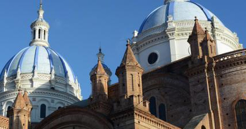 Top 10 Things to Do and See in Cuenca, Ecuador