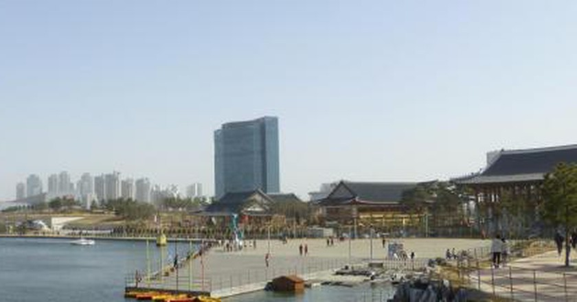 The 10 Best Cultural Hotels in Incheon, South Korea