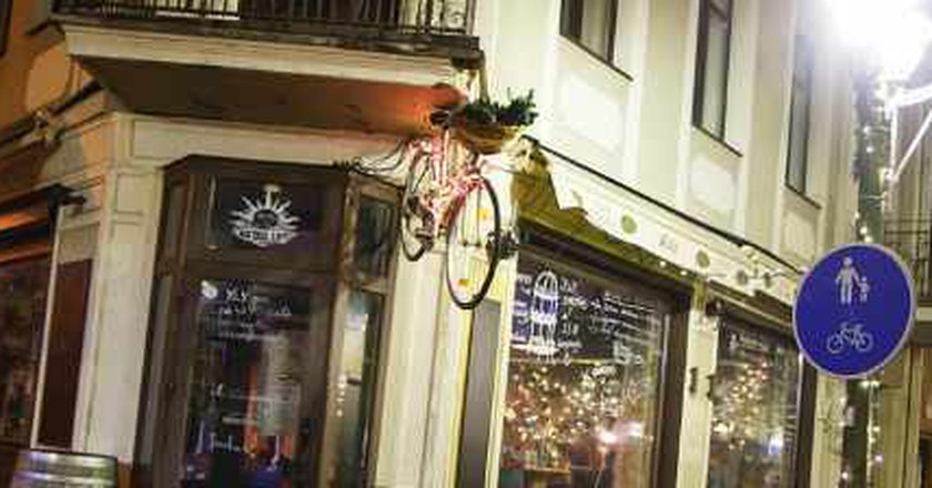 The 5 Best Bars In Kaunas, Lithuania