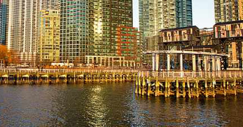Top 10 Things To Do And See In LIC, Queens's Mini City