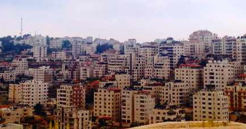 The Top 10 Restaurants In Ramallah