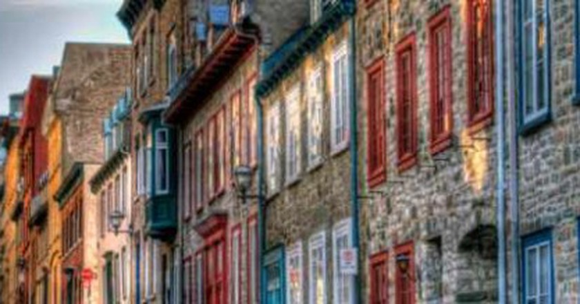 The Top 10 Things To Do And See In Quebec City, Canada