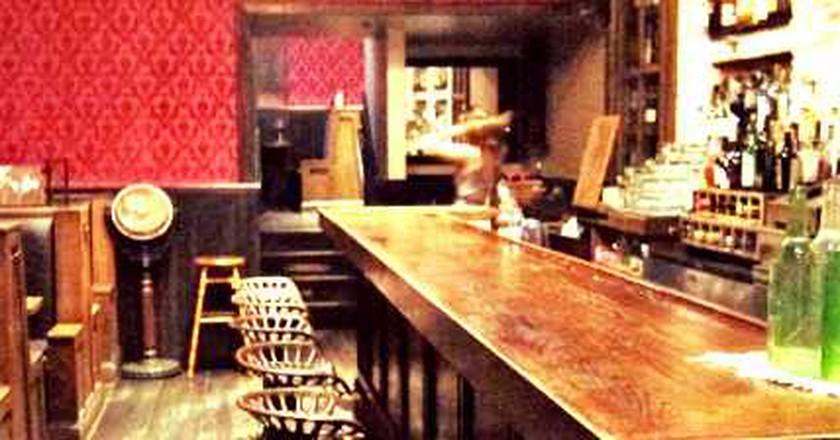 the best cocktail bars in charlotte north carolina. Black Bedroom Furniture Sets. Home Design Ideas