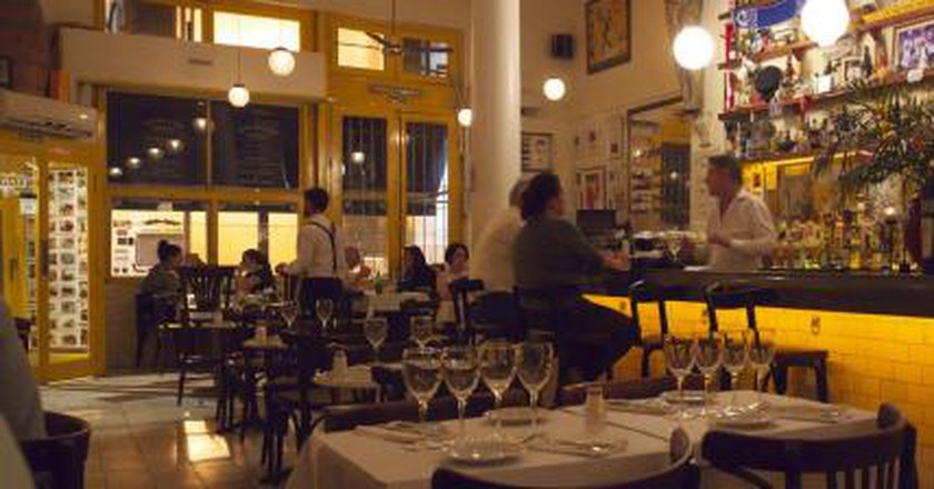 The 10 Best Restaurants In San Telmo, Buenos Aires