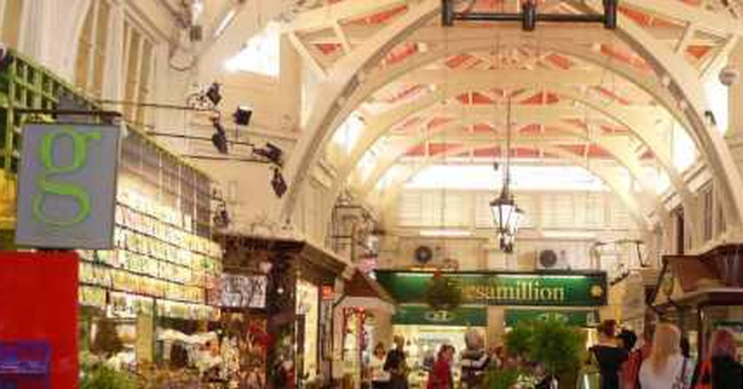 10 Hidden Gems In Oxford's Covered Market
