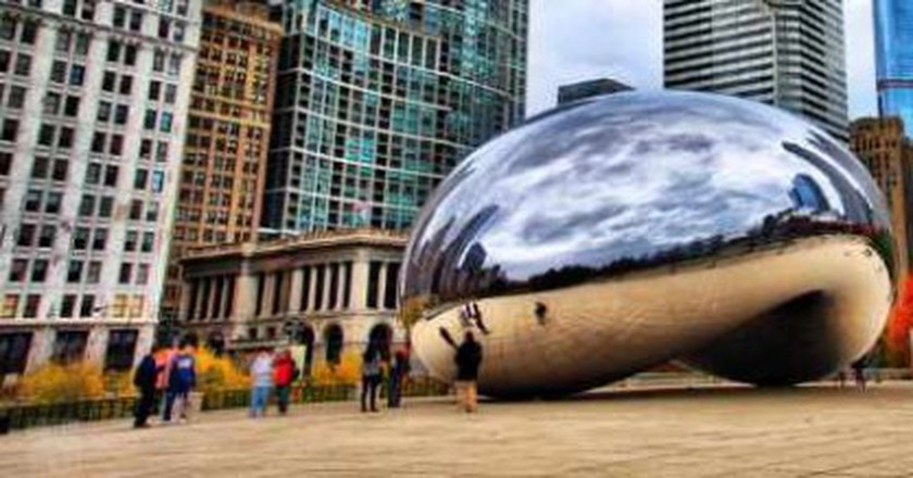 5 Free Things To Do In Chicago