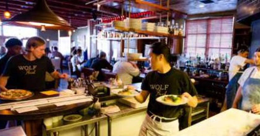 The Best Restaurants In Brewers' Hill, Milwaukee